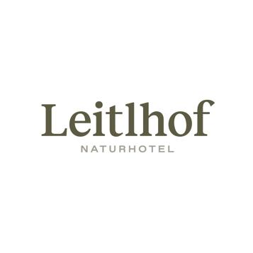 Hotel Leitlhof – Dolomiten Logo