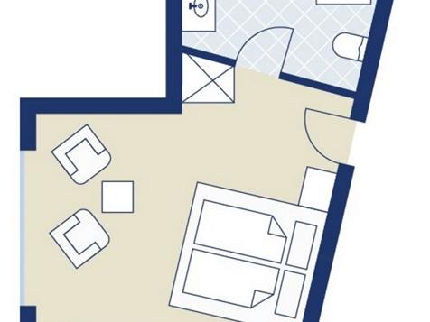 Doppelzimmer Venia-3