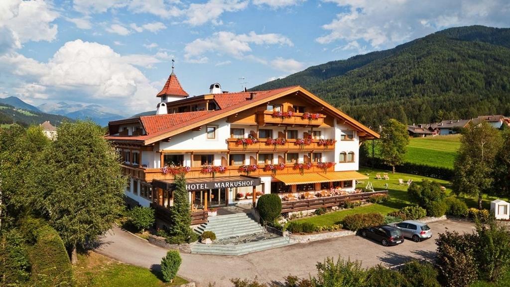 Hotel Markushof - Res. Sonnwies