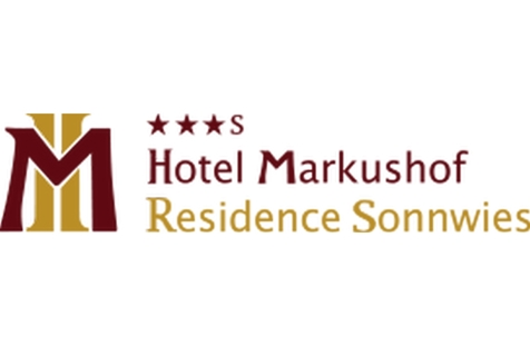 Hotel Markushof - Res. Sonnwies Logo
