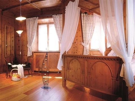 Suite Schloss Montani: Unsere Romantiksuite-1
