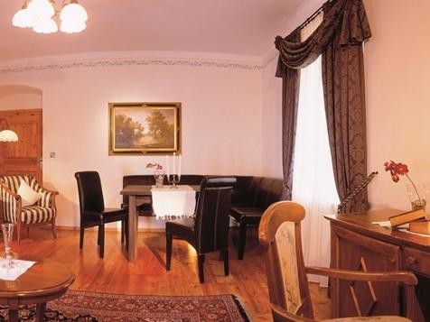 Suite Schloss Annaberg-1