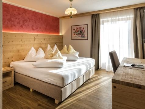 Doppelzimmer Standard (ca. 20 - 23 m²)-1