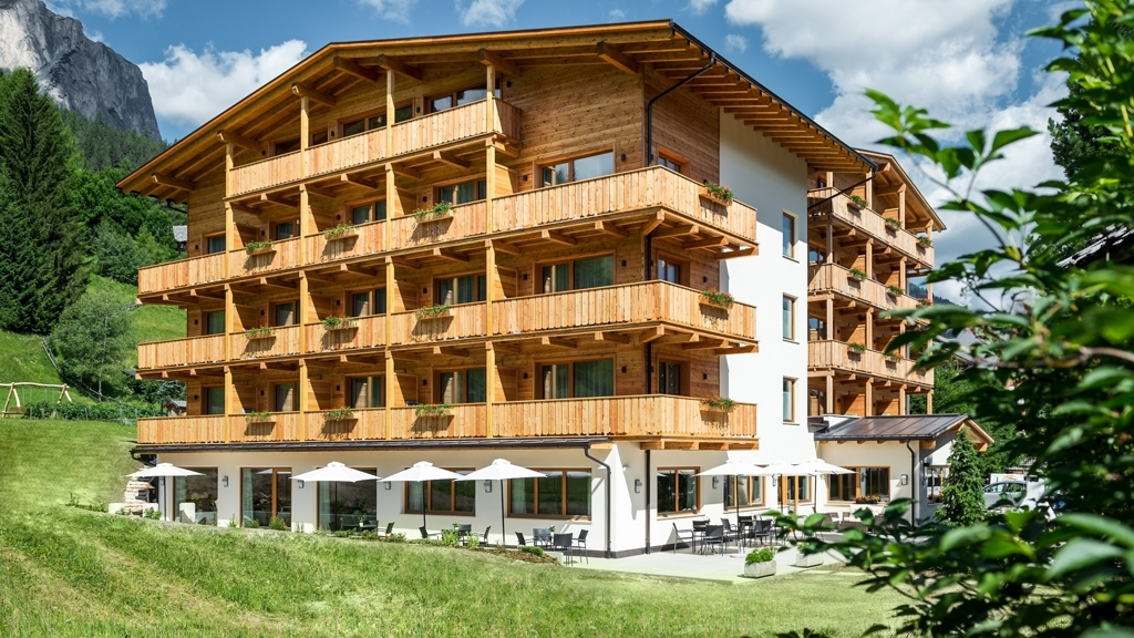 Hotel Miramonti di Pedraces / Alta Badia - www.alto-adige.com