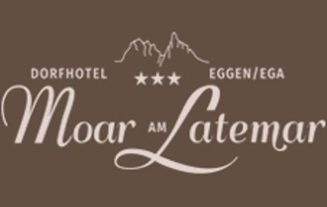 Hotel Moar am Latemar Logo