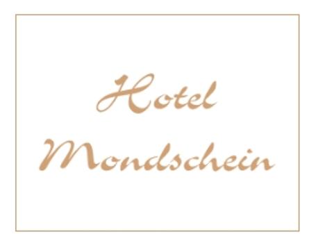 Hotel Mondschein Logo