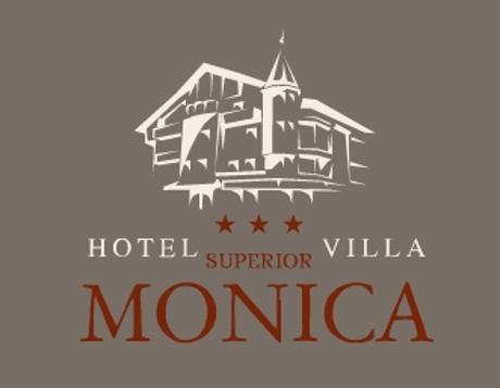 Hotel Monica Logo