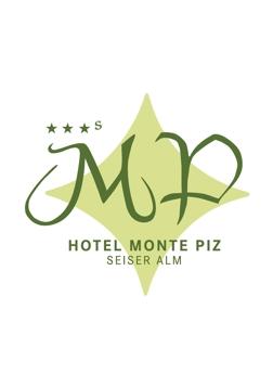 Hotel Monte Piz Logo