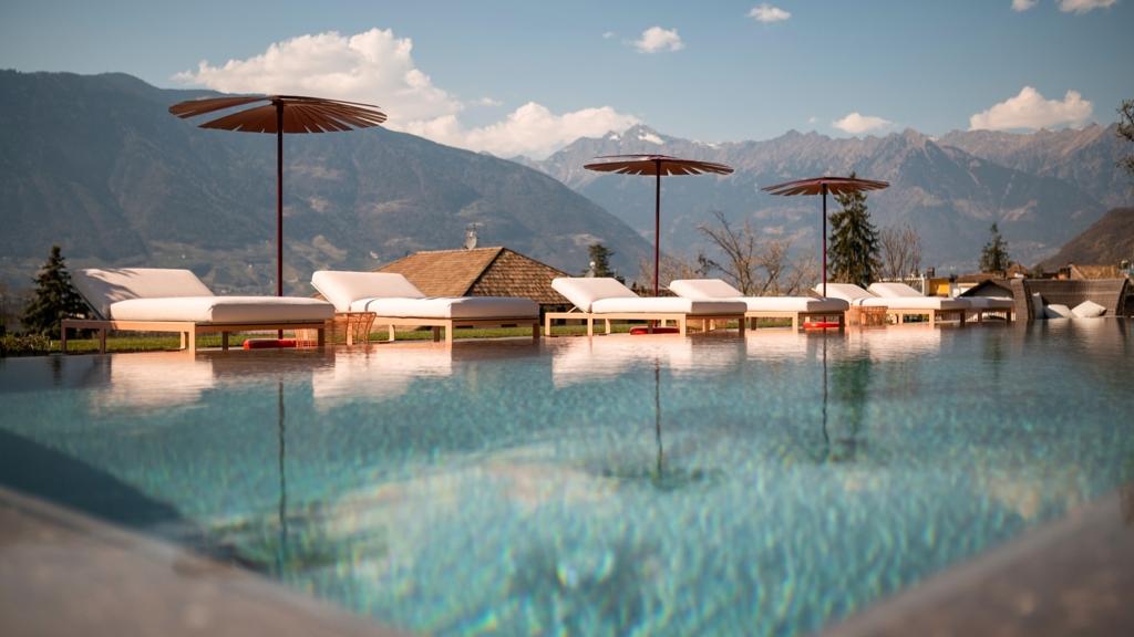 Hotel muchele in burgstall meran und umgebung www for Design hotel meran und umgebung