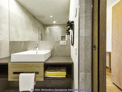 """Doppelzimmer """"Königspitze"""" 20-23 m² für 2 Personen-3"""