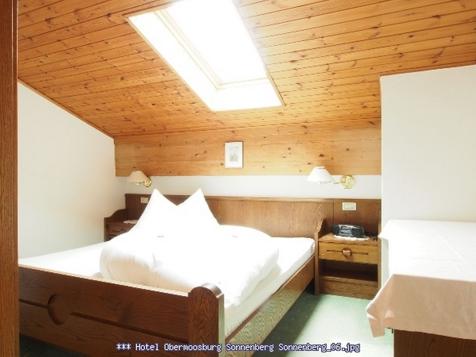 """Appartement """"Sonnenberg"""" 36 m² für 2-4 Personen-1"""