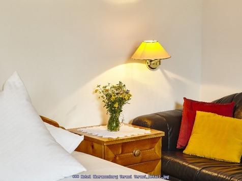 """Doppelzimmer """"Vermoispitze"""" 17 m² für 1-2 Personen-3"""