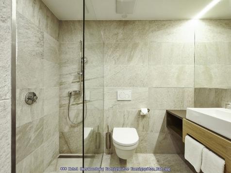 """Doppelzimmer """"Königspitze"""" 20-23 m² für 2 Personen-4"""