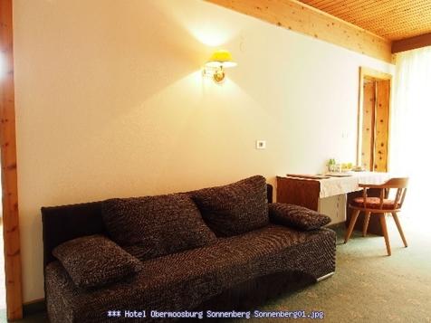 """Appartement """"Sonnenberg"""" 36 m² für 2-4 Personen-2"""
