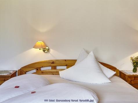 """Doppelzimmer """"Vermoispitze"""" 17 m² für 1-2 Personen-2"""