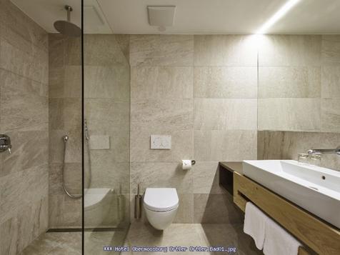 """Loggiazimmer """"Ortler"""" 30 m², 2-3 Personen-3"""