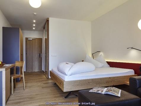 """Loggiazimmer """"Ortler"""" 30 m², 2-3 Personen-2"""