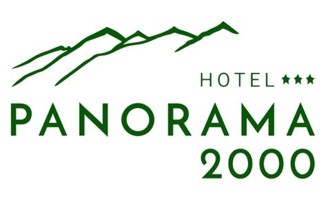 Hotel Panorama 2000 Logo