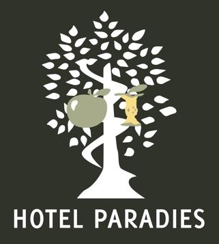 Hotel Paradies Logo