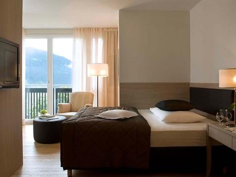 Einbettzimmer Typ Algund-1