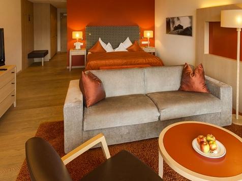 Deluxe Superior Suite 1. oder 2. Etage, 50 m2-1
