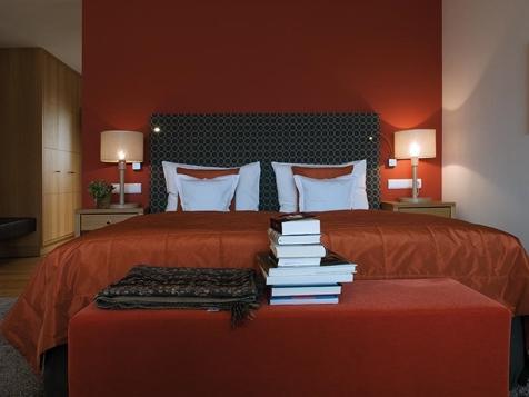 Deluxe Superior Suite 1. oder 2. Etage, 50 m2-2