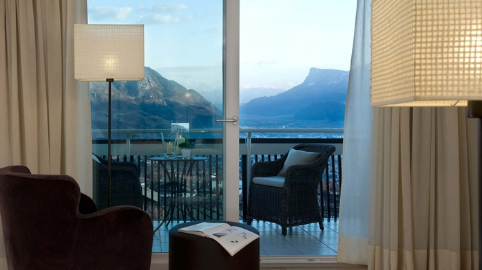 Hotel Patrizia In Dorf Tirol Meran Und Umgebung Wwwsuedtirolcom