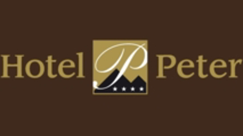 Hotel Peter Logo