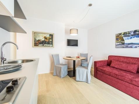 """Apartment """"Garden-Suite""""-2"""
