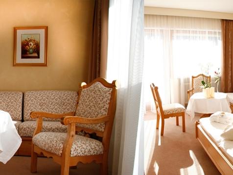 Komfort Doppelzimmer-1