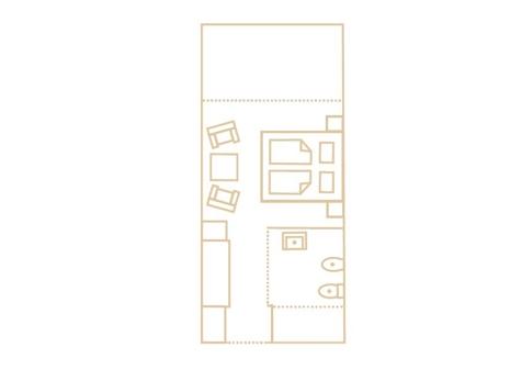 Doppelzimmer TAL-3
