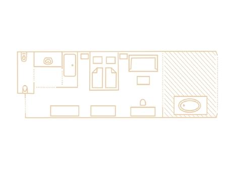 Logendoppelzimmer ENGEL DELUXE-3