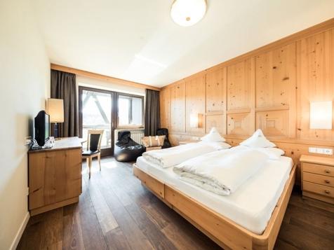 Doppelzimmer Standard plus-1