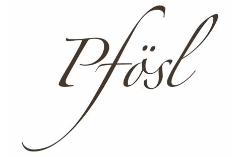 Hotel Pfösl Logo