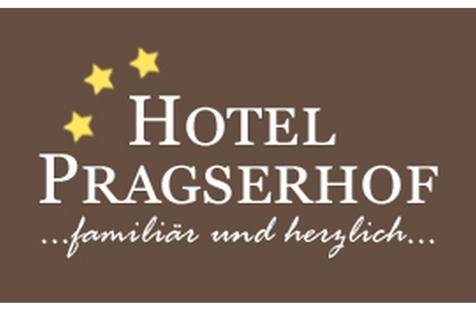 Hotel Pragserhof Logo