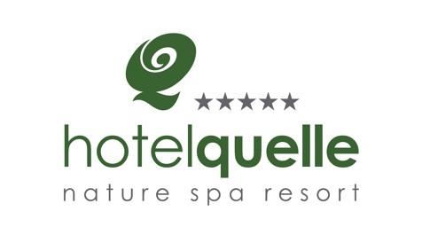 Hotel Quelle Nature Spa Resort Logo