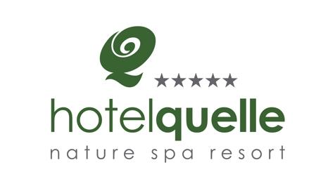Hotel Quelle Nature Spa Resort Logo