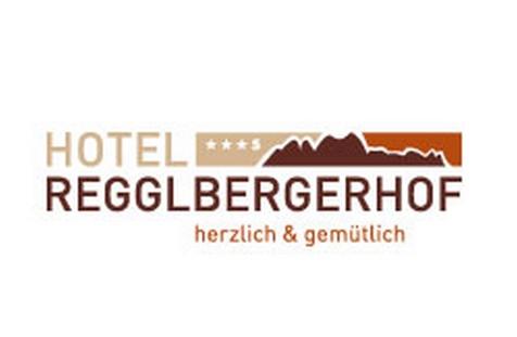 Hotel Regglbergerhof Logo