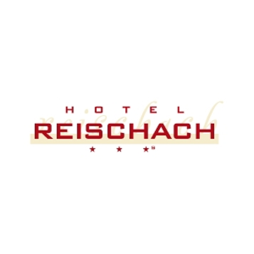 Hotel Reischach Logo