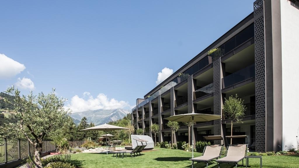 Hotel residence bad fallenbach di san leonardo in passiria for Soggiorno montano carabinieri merano