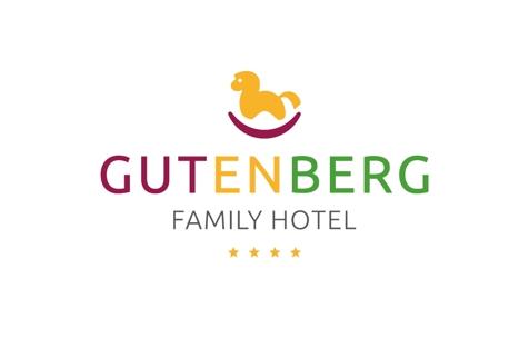 Hotel & Residence Gutenberg Logo