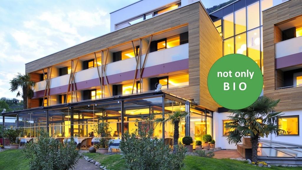 Hotel residenz pazeider in marling meran und umgebung for Designhotel meran umgebung