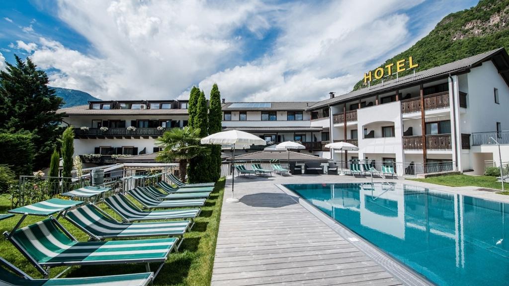 Hotel Restaurant Förstlerhof