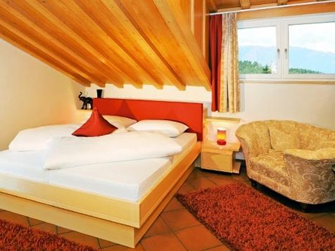 Doppelzimmer Birkenhof -1