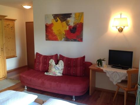 Doppelzimmer Standard Kirchsteiger-2