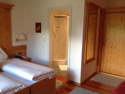 Doppelzimmer Standard Kirchsteiger-1