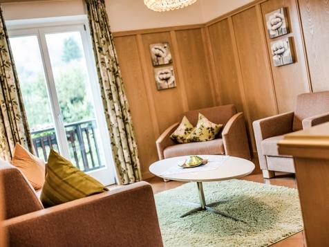Suite de Luxe Birkenhof-1