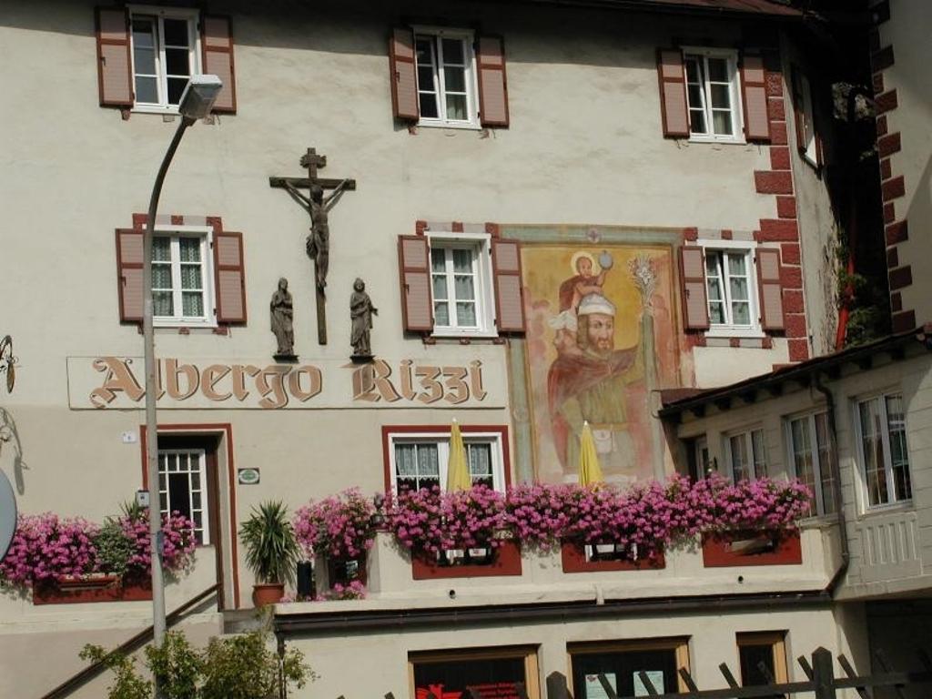 ▷ Hotel Rizzi - Pozza di Fassa - Hotel - Val di Fassa - www.val-di ...