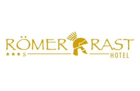 Hotel Römerrast Logo