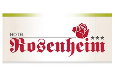 Hotel Rosenheim Logo